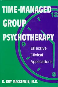 Time-managed Group Psychotherapy