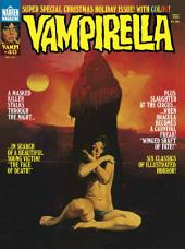Vampirella (Magazine 1969 - 1983) #40