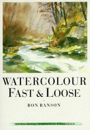 Watercolour Fast   Loose