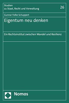 Eigentum neu denken PDF