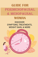 Guide For Perimenopausal   Menopausal Woman PDF