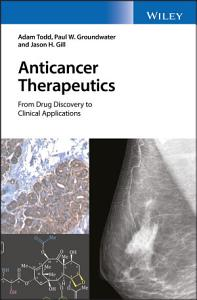 Anticancer Therapeutics Book