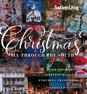 Download Southern Living Christmas All Through The South Book
