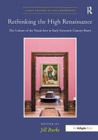 Rethinking the High Renaissance PDF