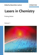 Lasers in Chemistry