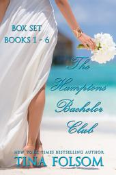 Eternal Bachelors (Box Set - Books 1 - 6)