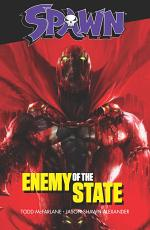 Spawn: Enemy of the State TP
