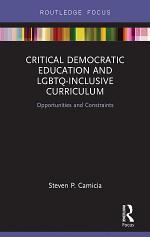Critical Democratic Education and LGBTQ-Inclusive Curriculum