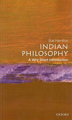 Indian Philosophy  A Very Short Introduction PDF