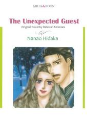 The Unexpected Guest: Mills & Boon Comics