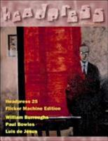 Headpress 25 PDF