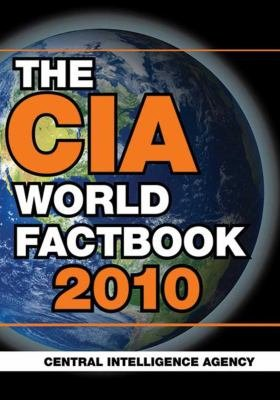 The CIA World Factbook 2010 PDF
