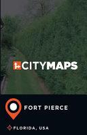 City Maps Fort Pierce Florida, USA