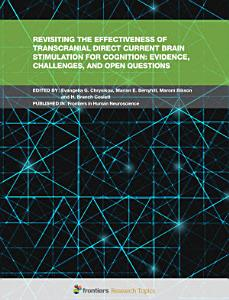 Revisiting the Effectiveness of Transcranial Direct Current Brain Stimulation for Cognition  Evidence  Challenges  and Open Questions