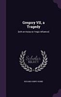 Gregory VII  a Tragedy PDF