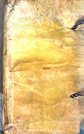 Exercitia spiritualia ad mentem et normam D. Ignatii conscripta et adaptata usui personarum ecclesiasticarum pro sacra solitudine singulis annis ineunda et in octo vel decem dies protrahenda