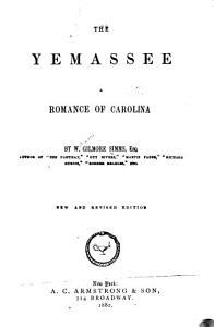 The Yemassee PDF