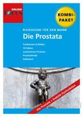 Kombipaket Erektionsstörungen und Prostata: Zwei Ratgeber, ein Sparpreis