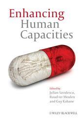 Enhancing Human Capacities
