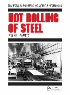 Hot Rolling of Steel