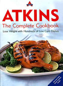 Atkins  The Complete Cookbook