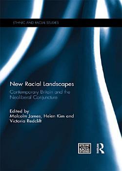 New Racial Landscapes PDF