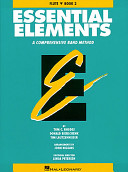 Essential Elements Book 2   Flute Book