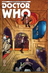 Doctor Who: The Eleventh Doctor Archives #13: 2011 Special
