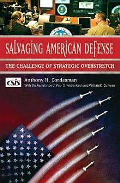 Salvaging American Defense PDF