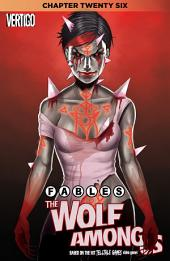Fables: The Wolf Among Us (2014-) #26