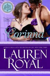 Corinna: La Saga Regency dei Chase #3