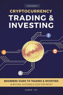 Cryptocurrency Trading and Investing PDF