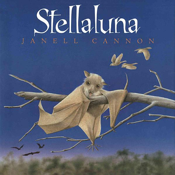 Download Stellaluna Book