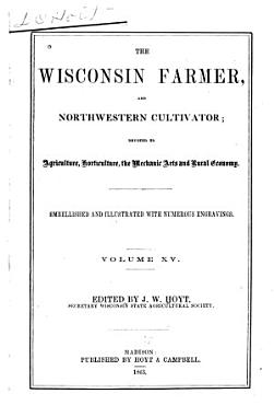 The Wisconsin Farmer PDF
