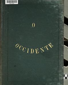 O Occidente PDF