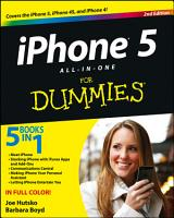 iPhone 5 All in One For Dummies PDF