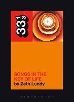Stevie Wonder s Songs in the Key of Life PDF