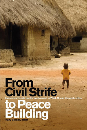 From Civil Strife to Peace Building PDF