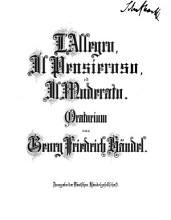 Georg Friedrich H  ndel s Werke PDF
