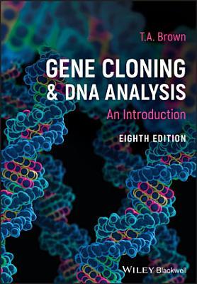 Gene Cloning And Dna Analysis
