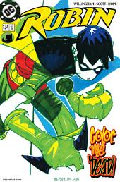 Robin (1993-) #134