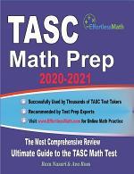 TASC Math Prep 2020-2021
