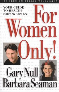 For Women Only  Book