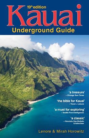 Kauai Underground Guide PDF