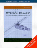 Technical drawing and engineering communication