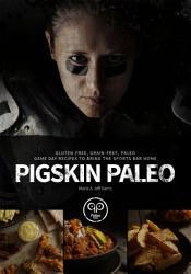 Pigskin Paleo Book PDF
