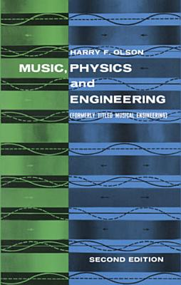 Music  Physics and Engineering