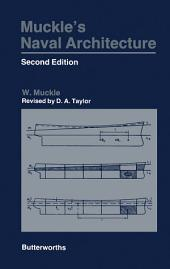 Muckle's Naval Architecture: Edition 2