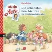 Ich bin Nele - Die schönsten Geschichten für Kindergartenkinder: 4in1-Bundle, Nele kommt in den Kindergarten / Nele räumt auf / Nele macht eine Reise / Nele hat Geschwisterzoff