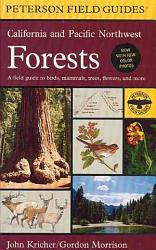 A Field Guide To California And Pacific Northwest Forests Book PDF
